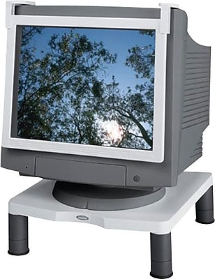 Fellowes® Monitor Riser, Standard