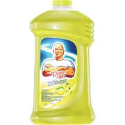Mr. Clean® Multisurface Liquid Cleaner, Summer Citrus, 1.2L