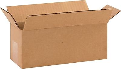 Corrugated Mailing Boxes, 6