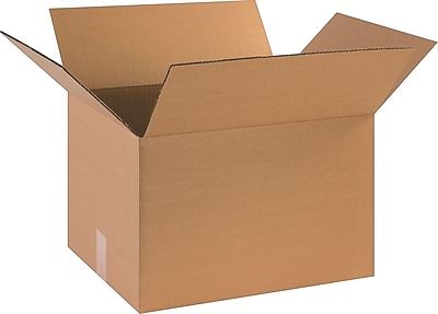 Shipping Boxes, 18