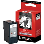 Lexmark 44XL Black Ink Cartridge (18Y0144), High Yield