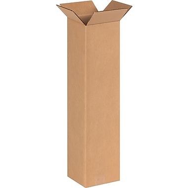 Tall Boxes, 6