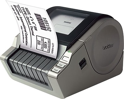 Brother QL-1060N Label Printer | Staples