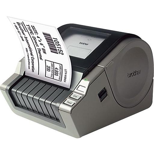 Brother® QL1050 Label Printer