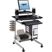 TechniMobili®  Space Saving Mobile & Compact Computer Desks