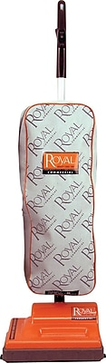 Royal® Commercial Lightweight Upright Vacuum
