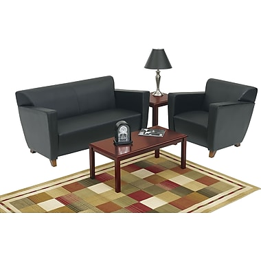 Office Star™ Leather Sofa Sets