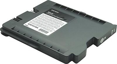 Ricoh 405536 Black Print Cartridge, High Yield