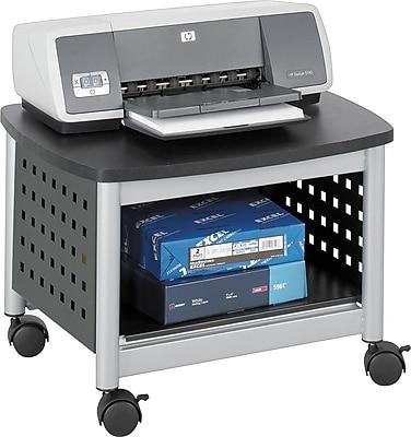 Safco Scoot Under Desk Printer Stand