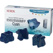 Xerox Phaser 8560/8560MFP Cyan Solid Ink (108R00723), 3/Pack