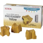 Xerox® 108R00725 Yellow Solid Ink, Combo Pack
