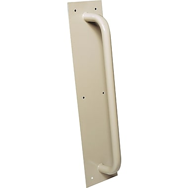 Optional Handle for Sandusky Audio Video Storage Cabinet with Casters