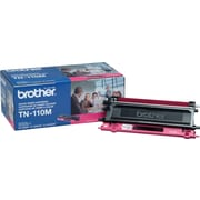 Brother TN110 Magenta Toner Cartridge (TN110M)