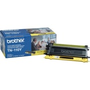 Brother TN-110Y Yellow Toner Cartridge