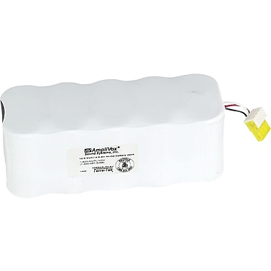 Amplivox Rechargeable NICAD Battery Pack for Portable Sound Systems