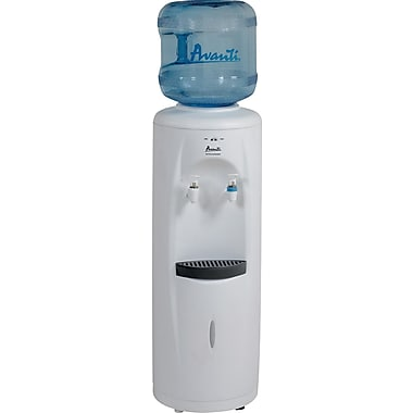 Avanti® Cold and Room Temperature Water Cooler in Cabinet