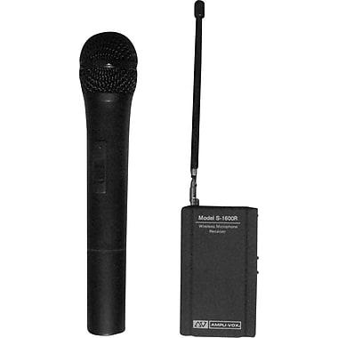 Amplivox Wireless Handheld Mic Kit