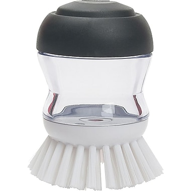 OXO Good Grips™ Soap-Squirting Dish Brush
