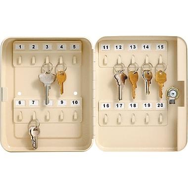 Master Lock® 20-Key Locking Storage Cabinet