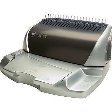 GBC® C210E CombBind™ System