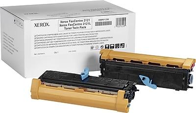 Xerox® 006R01298 Black Laser Toner Cartridge Multi-pack (2 cart per pack)