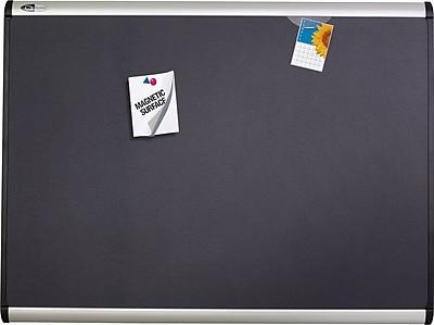 Quartet® Prestige® Magnetic Fabric Bulletin Boards, 48x72