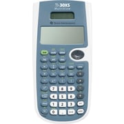 Texas Instruments® TI-30XS MultiView™ Scientific Calculator