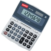 Staples® SPL-170X 8-Digit Display Calculator