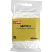 Staples® 250' Nylon Twine