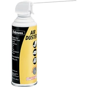 Fellowes ® Pressurized Gas Duster, 152A Liquefied Gas, 10 oz. Can