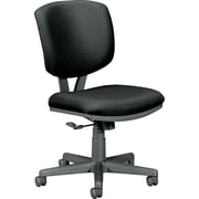 HON Volt Task Chair, Center-Tilt, Black Fabric NEXT2018 NEXT2Day