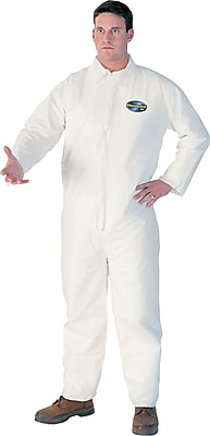 KleenGuard™ A40 Coveralls To-Go, X-Large