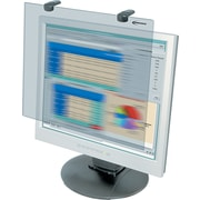 "Privacy Antiglare LCD Monitor Filter, For 15"" Laptop/LCD"