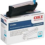 OKI 43460203 Cyan Drum Unit (1189788)