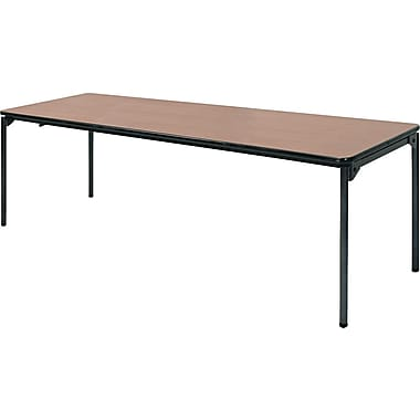 Samsonite Commercial-Grade Resin Folding Banquet Tables