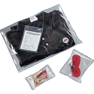 2-Mil Polyethylene Bags, 8