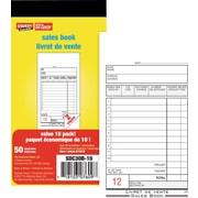 Staples® Sales Order Books