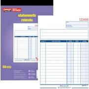 Staples® Statement Books, Bilingual