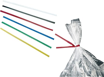 Twist Ties & Bag Sealers