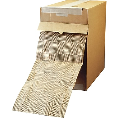 Padded Paper Wadding, Roll Format, 12