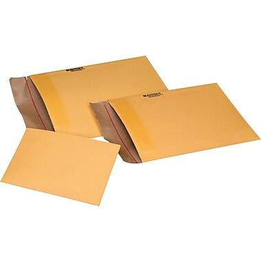 Jiffy® Rigi Bag® - Enveloppes d'expédition, 8 1/2 po x 13 po, paq./200