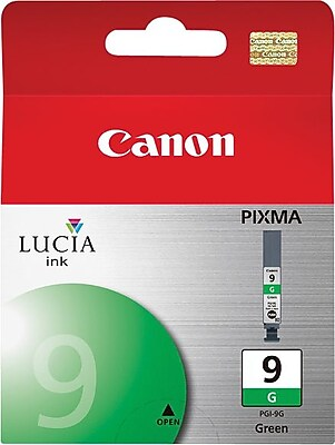 Canon PGI-9G Green Ink Cartridge (1041B002)