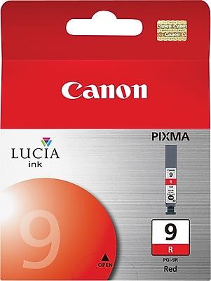 Canon PGI-9R Red Ink Cartridge (1040B002)