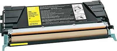 InfoPrint 75P6963 Return Program Black Toner Cartridge