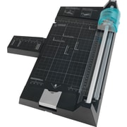 "Staples® 12"" 5-in-1 Paper Trimmer"