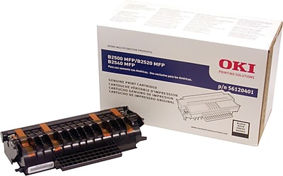 Okidata® 56120401 Toner Cartridge