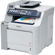 Brother Refurbished MFC-9440CN Color Laser Flatbed All-in-One Printer