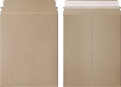 Staple Side Loader Stayflats® Plus, 12 1/2