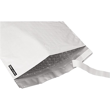XPAC - Enveloppes d'expédition, 12 1/2 po x 19 po, 50/paquet