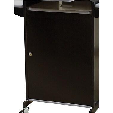Balt® Xtra Wide™ Optional Locking Door